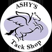 Ashy's Tack Shop
